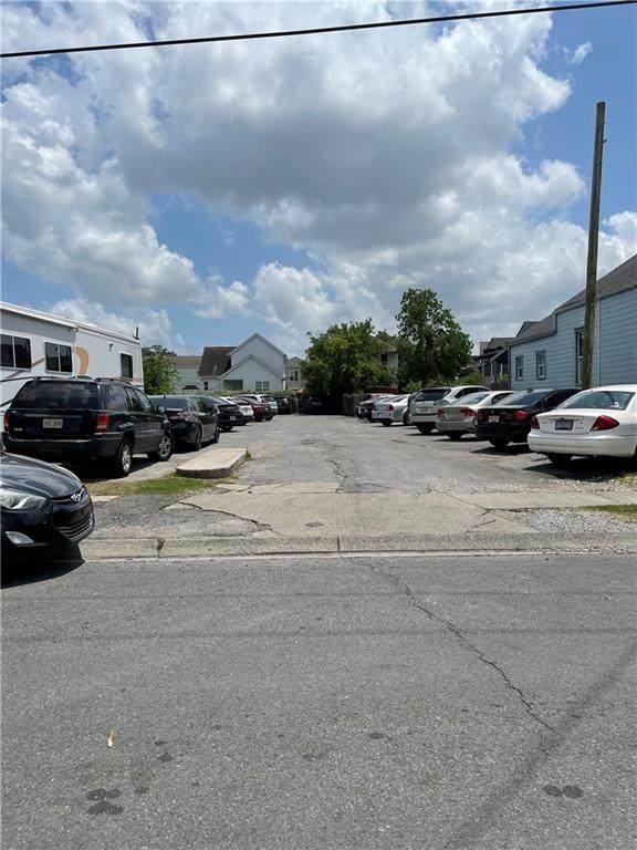 218 N Telemachus Street, New Orleans, LA 70119 (MLS #2315818) :: The Sibley Group