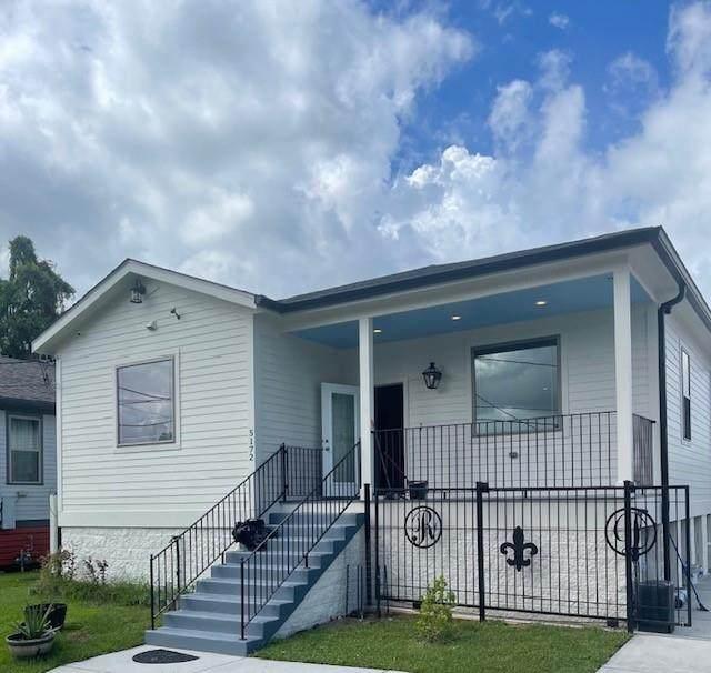 5172 Wickfield Drive, New Orleans, LA 70122 (MLS #2315864) :: Freret Realty