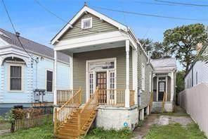 217 S Dupre Street, New Orleans, LA 70119 (MLS #2315887) :: Satsuma Realtors