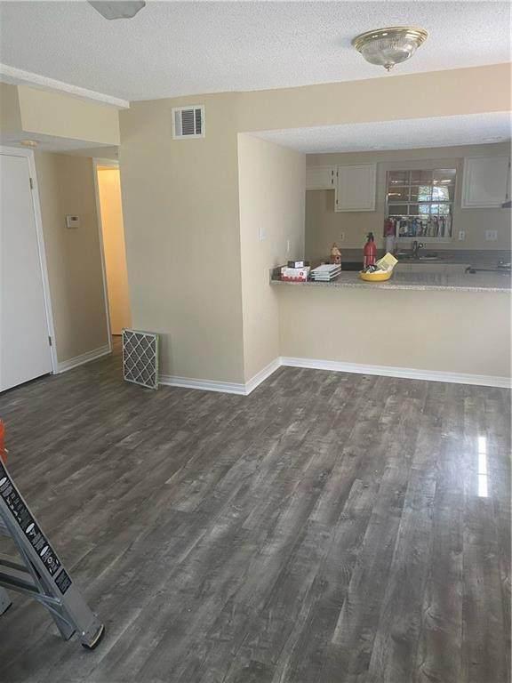 425 Cedarwood Drive #0, Mandeville, LA 70471 (MLS #2315905) :: Freret Realty