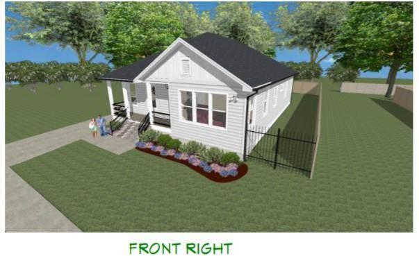 8123 Buras Avenue, Metairie, LA 70003 (MLS #2316008) :: Freret Realty
