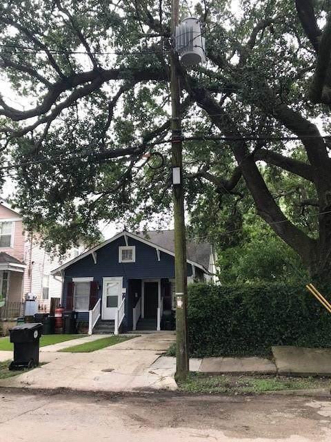 1919 Burdette Street, New Orleans, LA 70118 (MLS #2316042) :: The Sibley Group