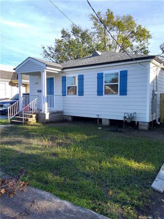 7836 Jay Street, Metairie, LA 70003 (MLS #2316047) :: Crescent City Living LLC