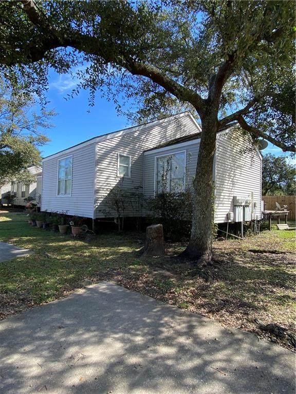 110 Canulette Road #5, Slidell, LA 70458 (MLS #2316168) :: Keaty Real Estate