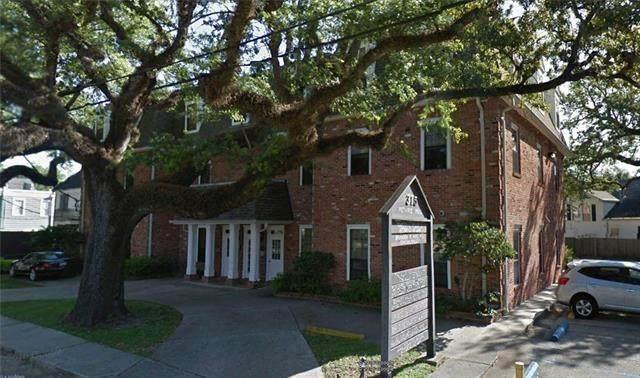 315 Metairie Road #103, Metairie, LA 70005 (MLS #2316245) :: Keaty Real Estate