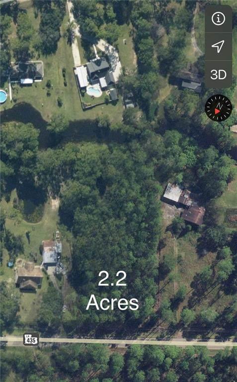 Hwy 435 Highway, Abita Springs, LA 70420 (MLS #2316356) :: Keaty Real Estate