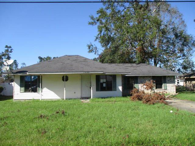 14189 Happywoods Drive, Hammond, LA 70403 (#2316431) :: The Fields Group