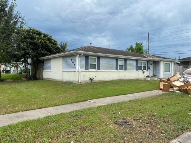 3577 W Louisiana State Drive, Kenner, LA 70065 (MLS #2316583) :: Freret Realty