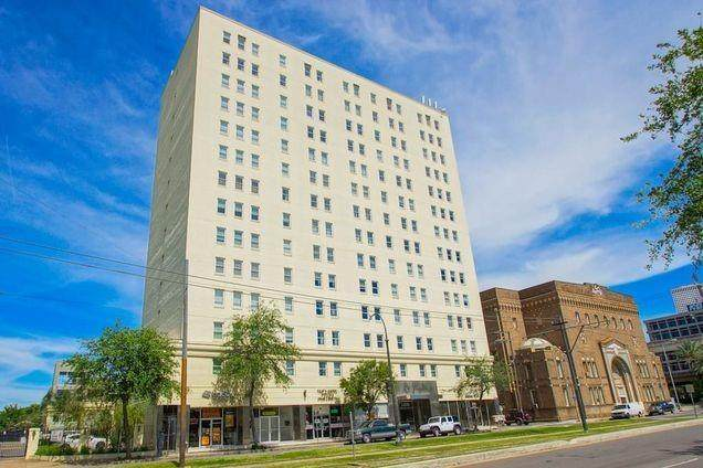 1205 St. Charles Avenue #202, New Orleans, LA 70130 (MLS #2316961) :: Nola Northshore Real Estate