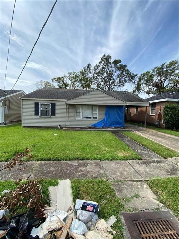 620 Labarre Drive, Metairie, LA 70001 (MLS #2317065) :: Top Agent Realty