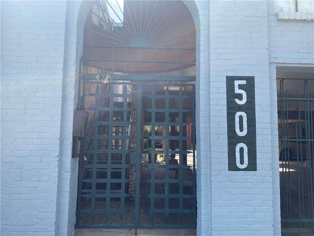 500 Mandeville Street - Photo 1