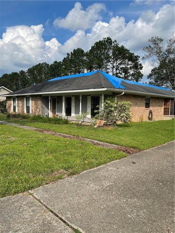 43206 Crouse Drive, Hammond, LA 70403 (MLS #2317184) :: Turner Real Estate Group