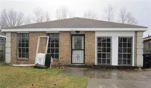 7615 Forum Boulevard, New Orleans, LA 70128 (MLS #2318677) :: Keaty Real Estate
