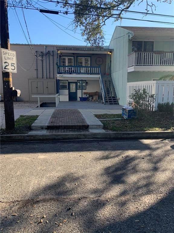 336 S Roadway Street #34, New Orleans, LA 70124 (MLS #2318724) :: Nola Northshore Real Estate
