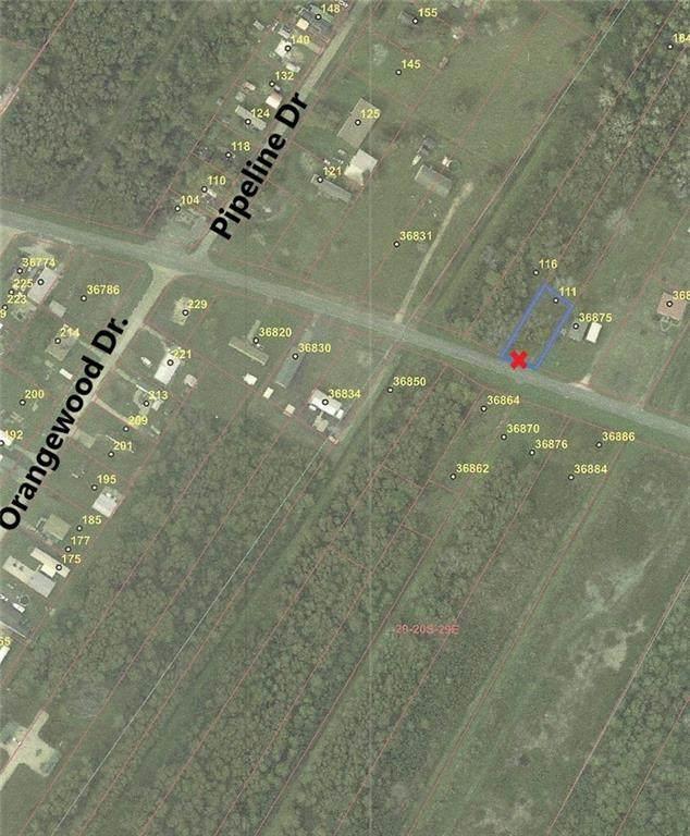 Highway 11 Highway, Buras, LA 70041 (MLS #2318823) :: Keaty Real Estate