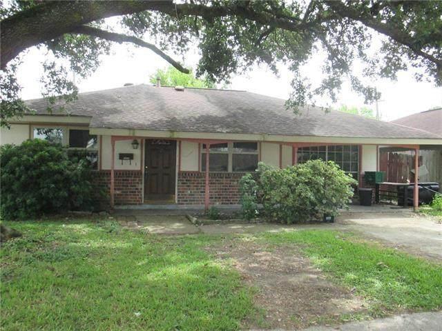 3424 Tulane Drive, Kenner, LA 70065 (MLS #2319233) :: Parkway Realty