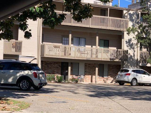 2820 Steamship Circle E, River Ridge, LA 70123 (MLS #2319310) :: United Properties