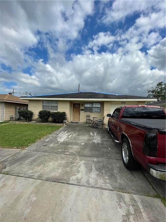 4056 Tulane Drive, Kenner, LA 70065 (MLS #2319373) :: United Properties