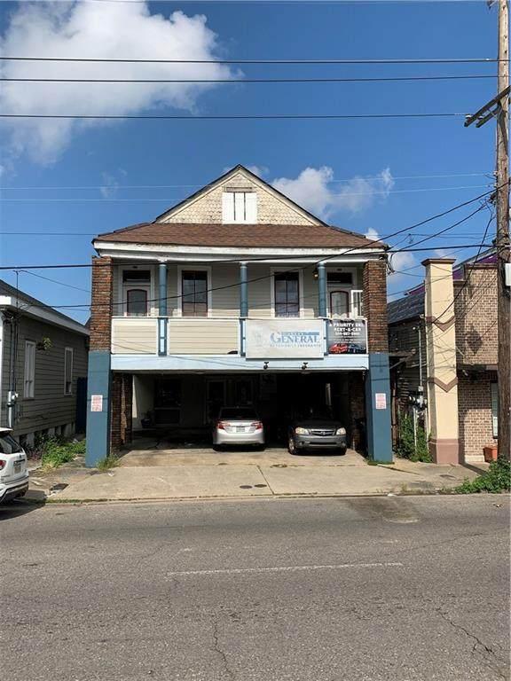 209 S Broad Street, New Orleans, LA 70119 (MLS #2319415) :: Turner Real Estate Group