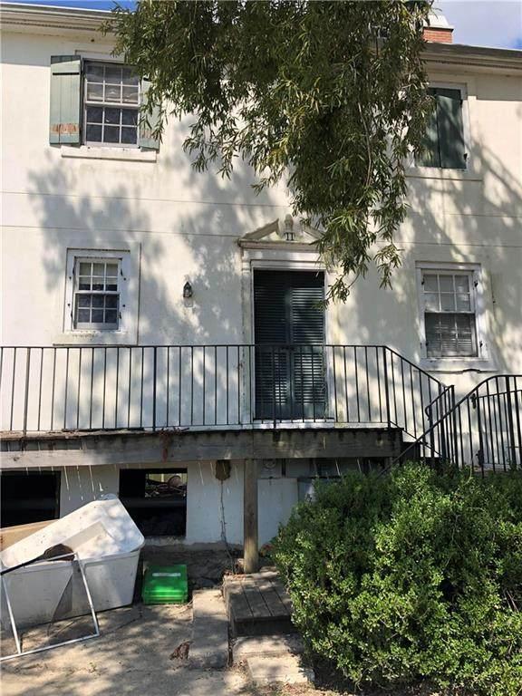 11 Rue Du Sud Street, Madisonville, LA 70447 (MLS #2319516) :: Nola Northshore Real Estate