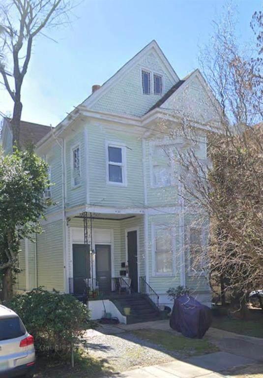4130 Prytania Street #3, New Orleans, LA 70115 (MLS #2319555) :: Turner Real Estate Group