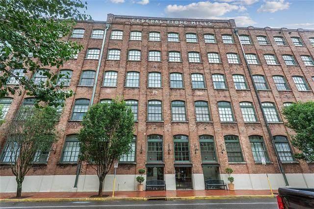 1107 S Peters Street #421, New Orleans, LA 70112 (MLS #2319572) :: Keaty Real Estate