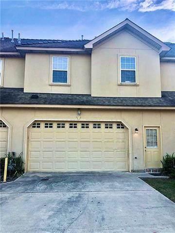 1202 Chinchuba Creek Boulevard #59, Mandeville, LA 70471 (MLS #2319583) :: Robin Realty