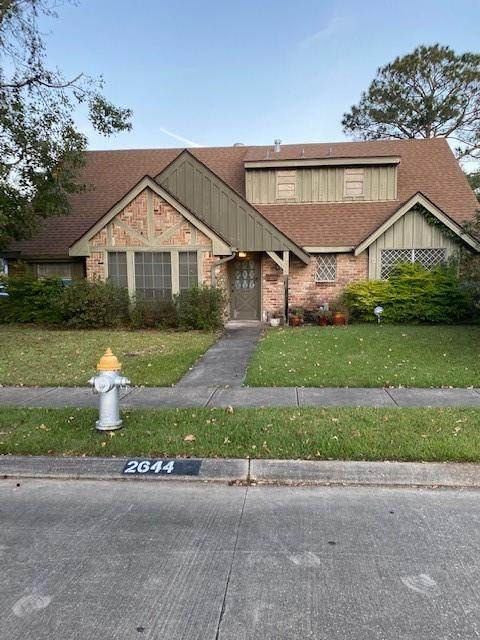 2644 Ramsey Drive, New Orleans, LA 70131 (MLS #2319671) :: Top Agent Realty