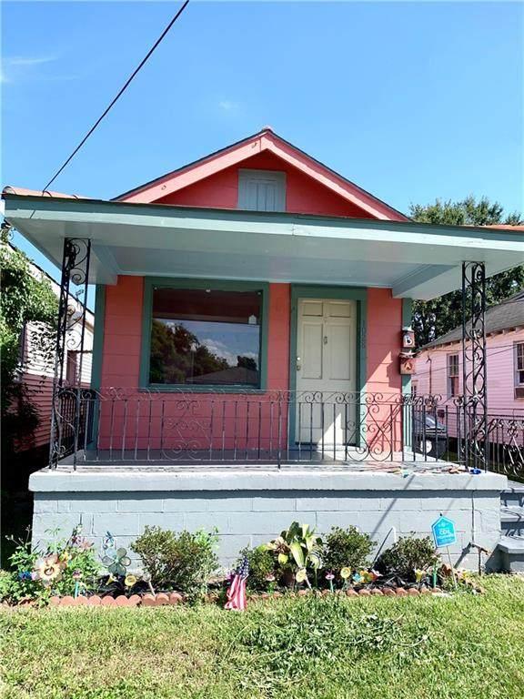 1028 Pacific Avenue, New Orleans, LA 70114 (MLS #2319704) :: Nola Northshore Real Estate
