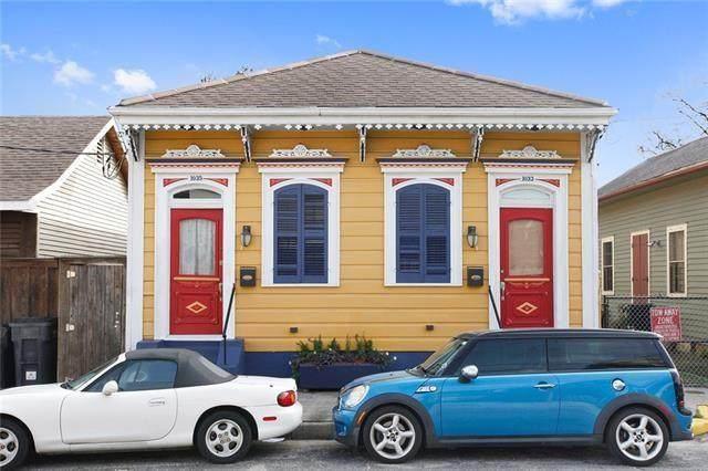 1033 35 Port Street, New Orleans, LA 70117 (MLS #2319721) :: Robin Realty