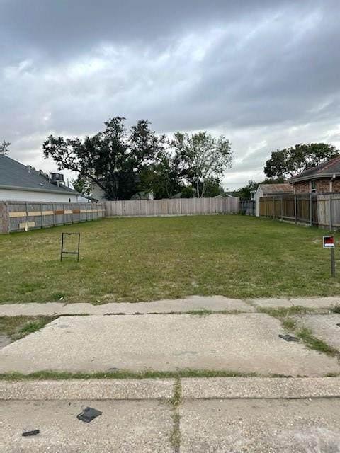 3413 Roman Street, Metairie, LA 70001 (MLS #2319740) :: Freret Realty