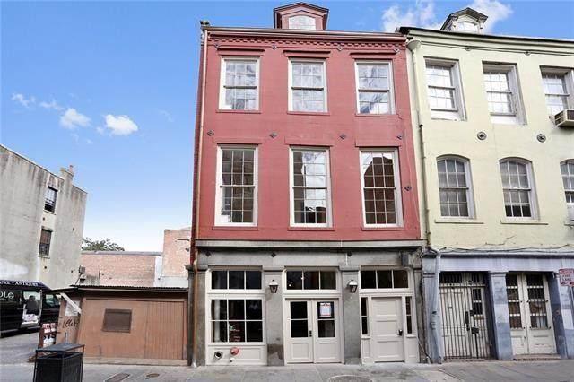 513 Conti Street 2B, New Orleans, LA 70130 (MLS #2319890) :: Keaty Real Estate