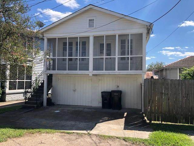 5420 Annunciation Street, New Orleans, LA 70115 (MLS #2319915) :: Keaty Real Estate