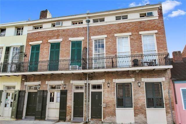 929 Dumaine Street #1, New Orleans, LA 70116 (MLS #2319952) :: Keaty Real Estate