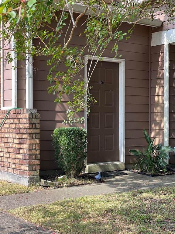 2425 Oxford Place #147, Gretna, LA 70056 (MLS #2320111) :: United Properties
