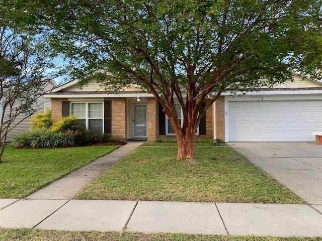 416 Holmes Drive, Slidell, LA 70460 (MLS #2320517) :: United Properties