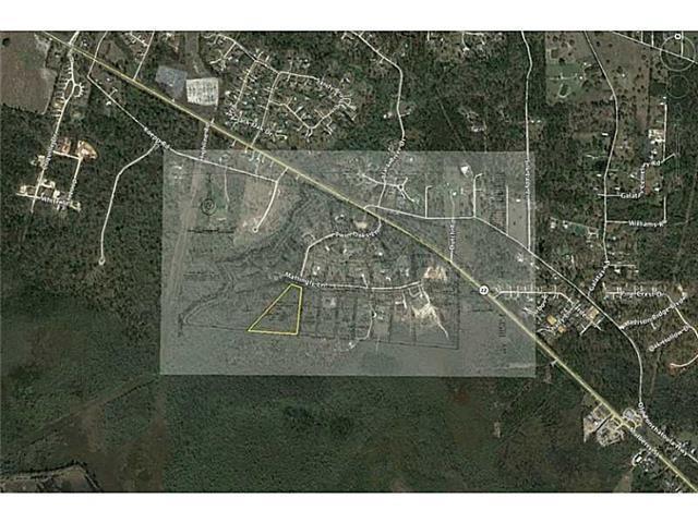 9 Mattingly Lane, Madisonville, LA 70447 (MLS #2043522) :: Turner Real Estate Group