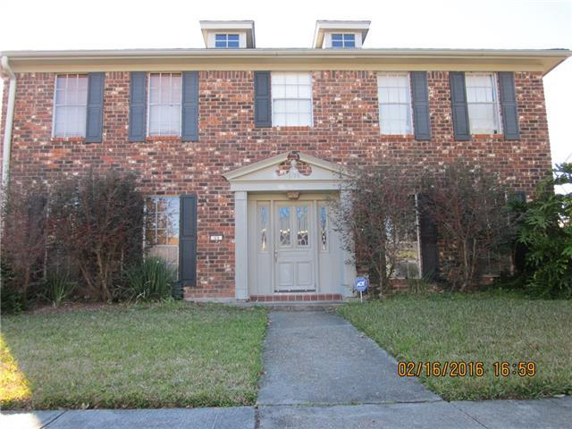 49 Yellowstone Drive, New Orleans, LA 70131 (MLS #2046570) :: Turner Real Estate Group