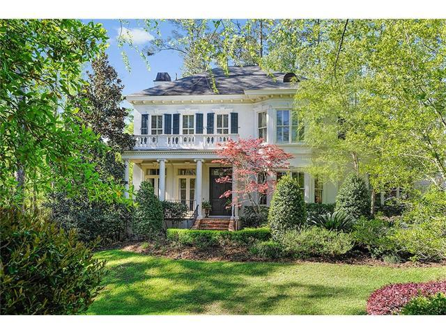 26 Mistletoe Drive, Covington, LA 70433 (MLS #2049435) :: Turner Real Estate Group