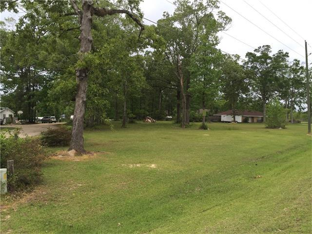 1 Tickfaw's Broadmoor Extension Lane, Springfield, LA 70462 (MLS #2051807) :: Turner Real Estate Group