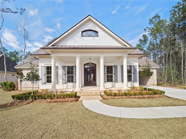 116 Oleander Court, Mandeville, LA 70471 (MLS #2059954) :: Turner Real Estate Group