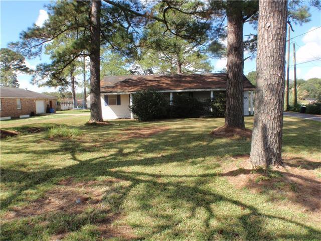 32633 Hwy 642 Highway, Paulina, LA 70763 (MLS #2079101) :: Turner Real Estate Group