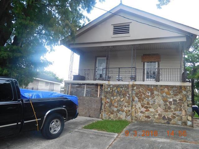 2777 Gladiolus Street, New Orleans, LA 70122 (MLS #2079843) :: Turner Real Estate Group
