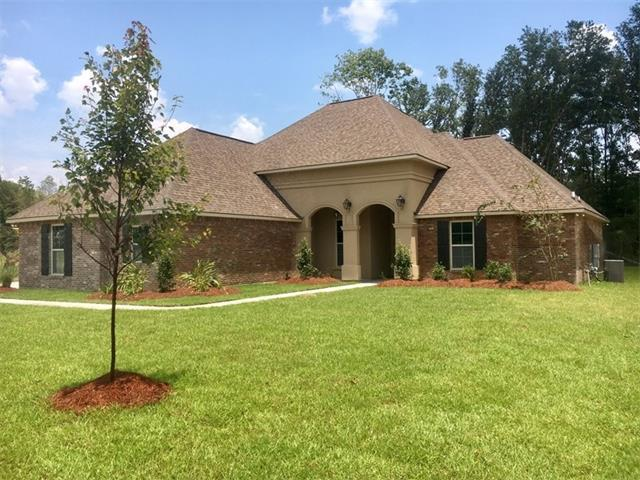 255 Saw Grass Loop, Covington, LA 70435 (MLS #2082299) :: Watermark Realty LLC