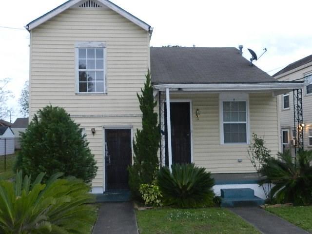 3761 Pauger Street, New Orleans, LA 70122 (MLS #2082779) :: Turner Real Estate Group