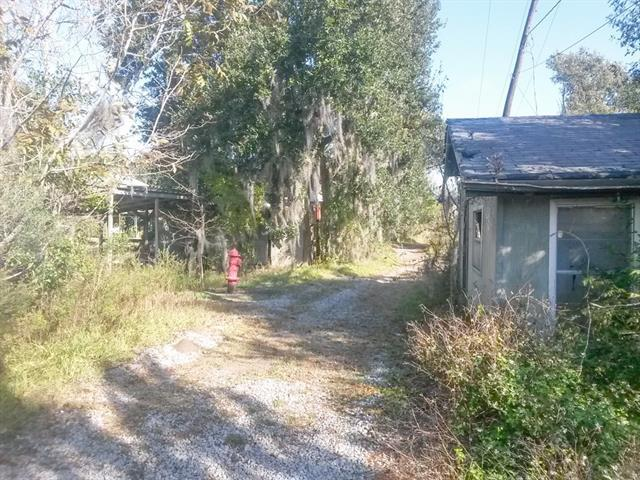 East Shirley Road, Port Sulphur, LA 70083 (MLS #2084873) :: Parkway Realty