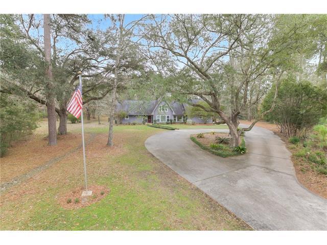 69430 Fair Oaks Lane, Covington, LA 70433 (MLS #2086174) :: Turner Real Estate Group