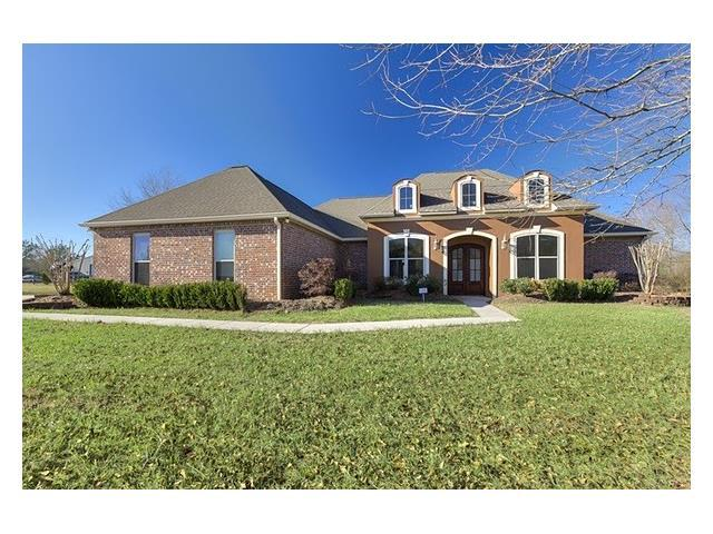 236 Simalusa Drive, Covington, LA 70435 (MLS #2086676) :: Turner Real Estate Group