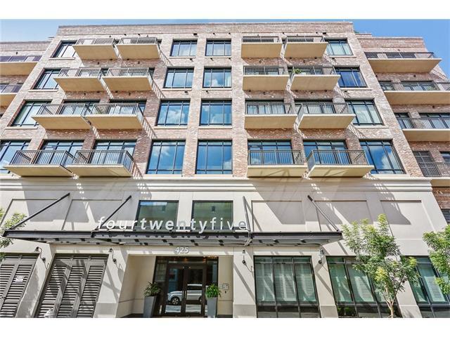 425 Notre Dame Street #201, New Orleans, LA 70130 (MLS #2091211) :: Turner Real Estate Group