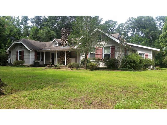73513 Lee  (Hwy 437) Road, Covington, LA 70435 (MLS #2091498) :: Watermark Realty LLC
